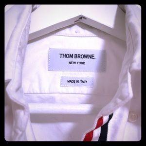 Thome Browne Shirts